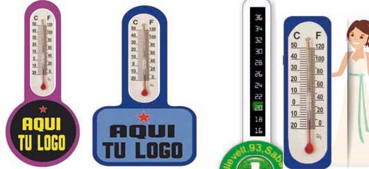 tiras de termometros adhesivos para calendarios dd563294299